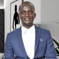 Geoffrey Mboya