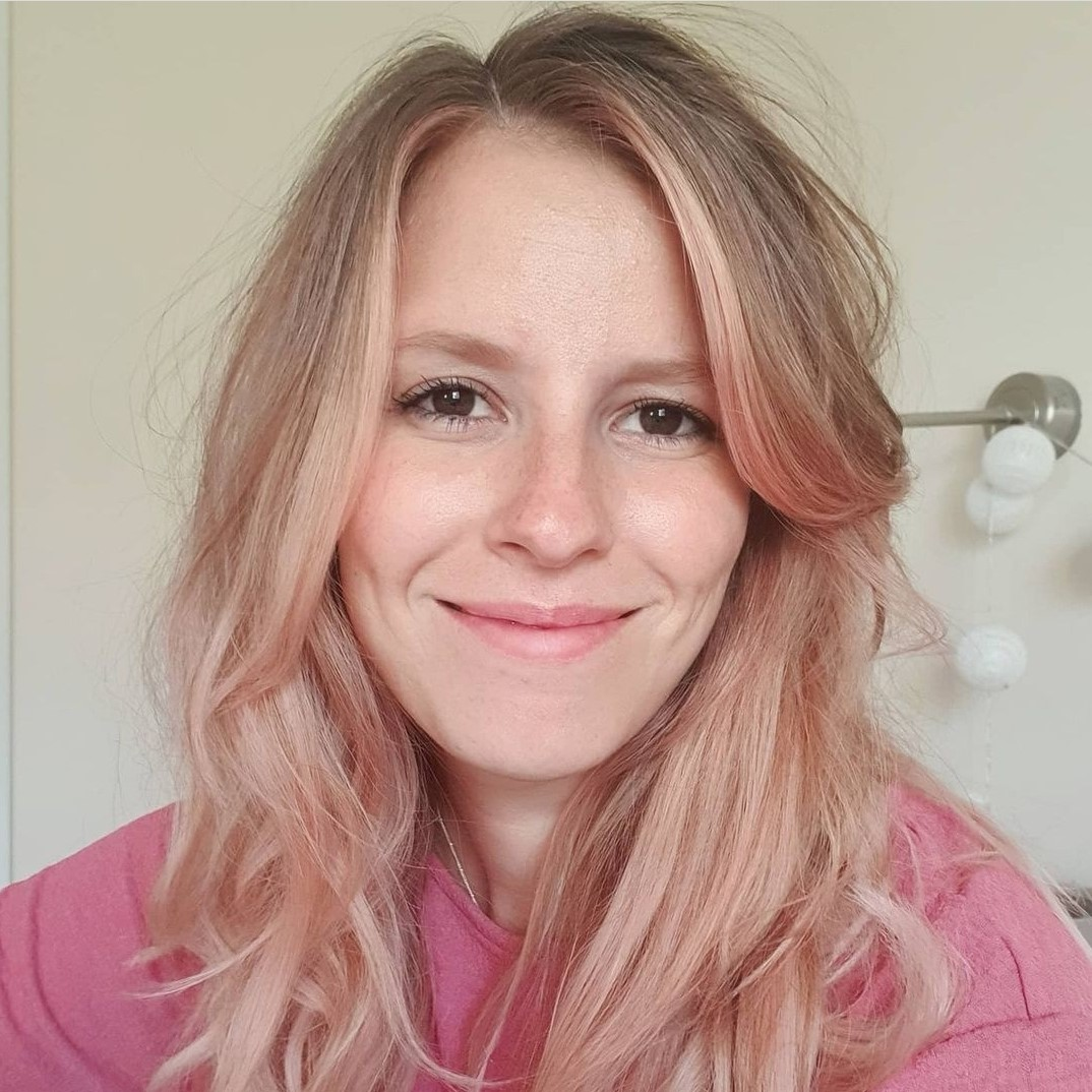 Ginger Jansen
