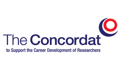 The Concordat logo
